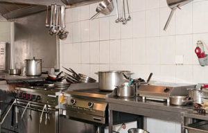 Commercial Kitchen Appliances service – Always choose a professional service provider
