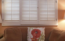 Try out good quality shutter and have an eco friendly home
