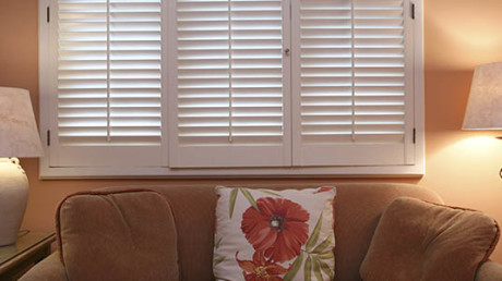 Wood Shutters Are Worthy of Every Penny