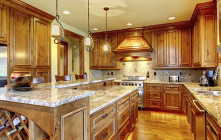 Know about granite countertops