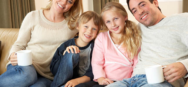 Parenting Tips for Raising Teenagers