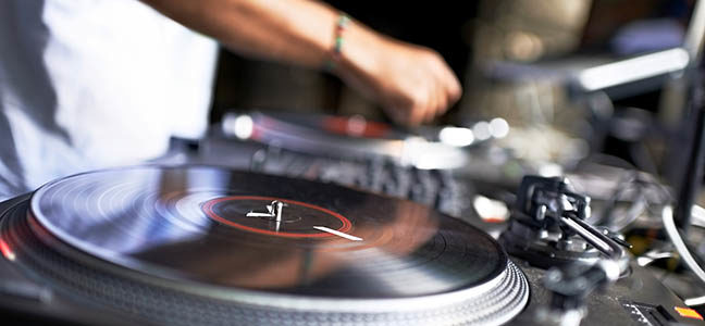 Tips for Hiring best DJ Services