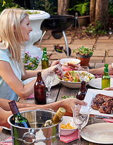 Planning a 4th of July Party