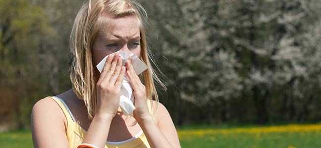 Allergy Testing: Helping You Avoid Your Allergy Triggers