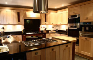 How to take good care of Kitchen granite countertop?