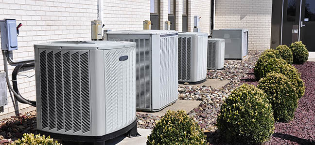 New AC System Installation to Help You Cool Off All Year Round