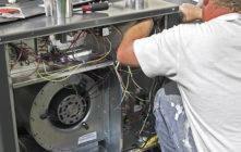 AC Repair or Replace?
