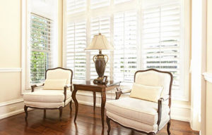 Avail the best faux wood plantation shutters