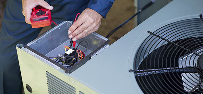 Get the most out of HVAC systems