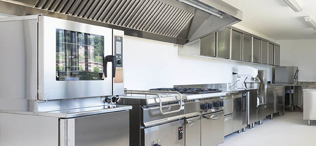 How to get rid of high cost of convention oven repairs?