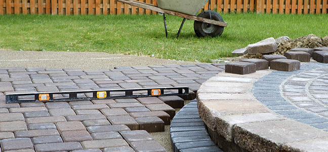 Why Should You Opt For Patio Construction