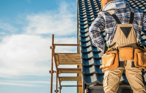 5 Reasons Why You Shouldn't Do DIY Roofing